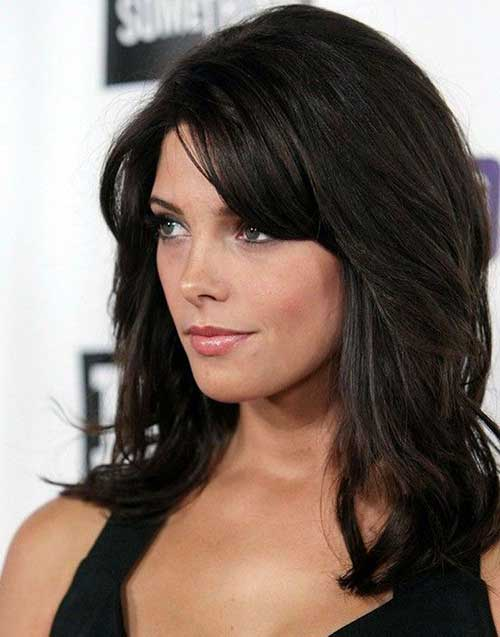 haircuts for coarse thick hair haircuts for thick hair 2014 2015 hairstyles 4825