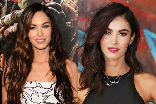 Wavy Hairstyles for Thick Hair 2015