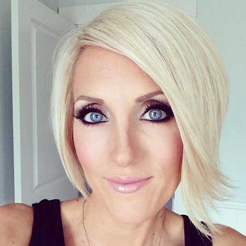 Latest Blonde Bob Hairstyles for 2015