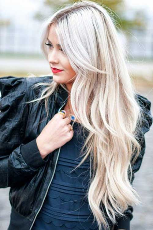 Best Layered Hairstyle for Long Hair