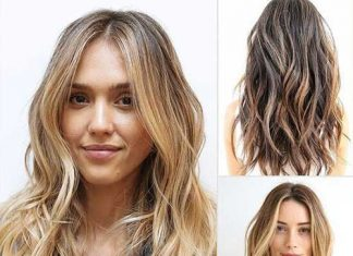 Best Layered Hairstyles for Women