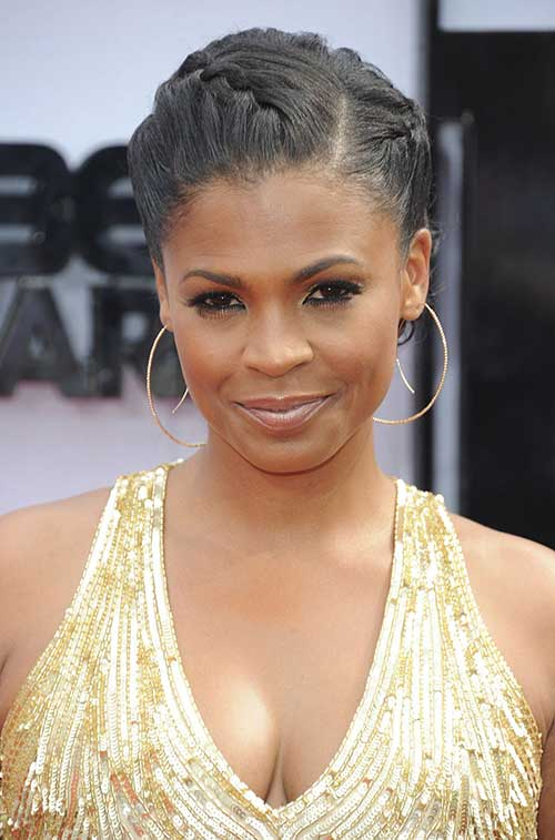 10 Best Nia Long Braids