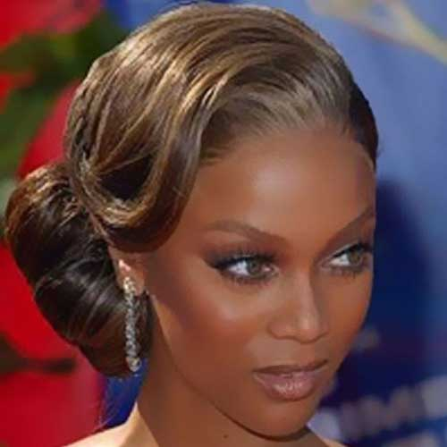Best Prom Hairstyles for Black Women with Long Hair