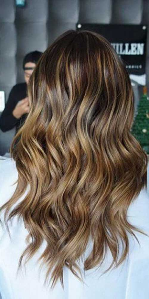 Styles for Wavy Hair