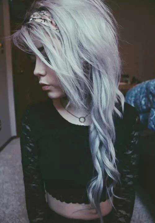 Best Stylish Hairstyles for Emo