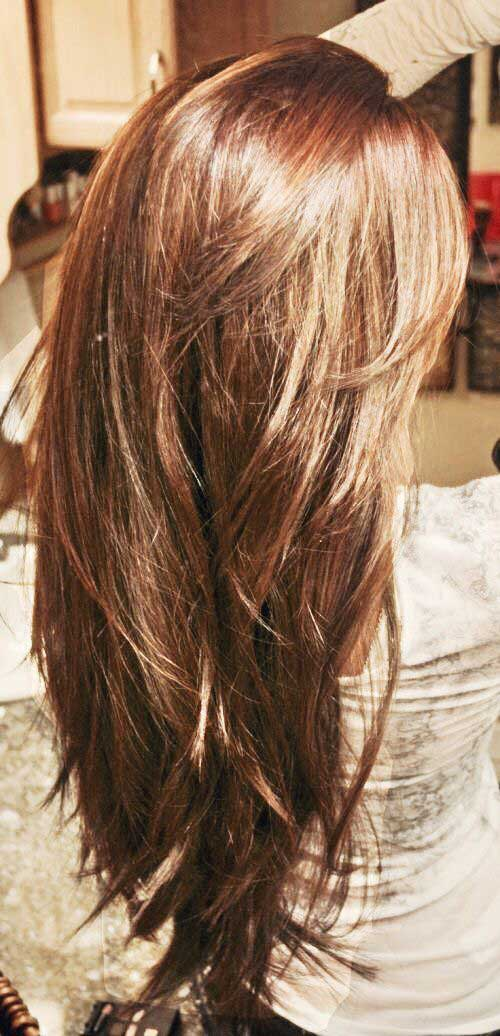 Haircuts For Thick Hair 2014 2015 Hairstyles And