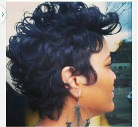 2016 Short Natural Hairstyles - 11
