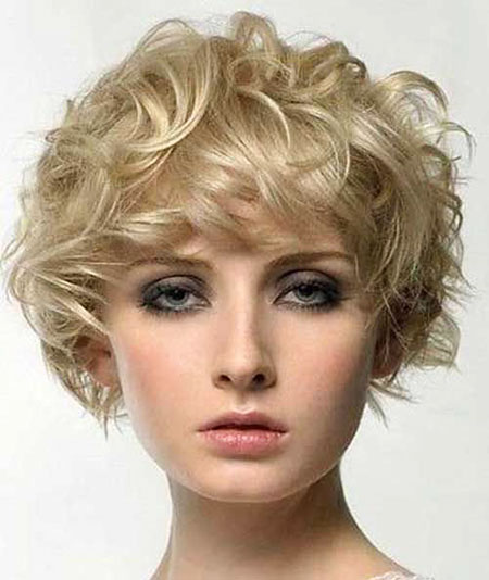 Balayage Short Hair - 18