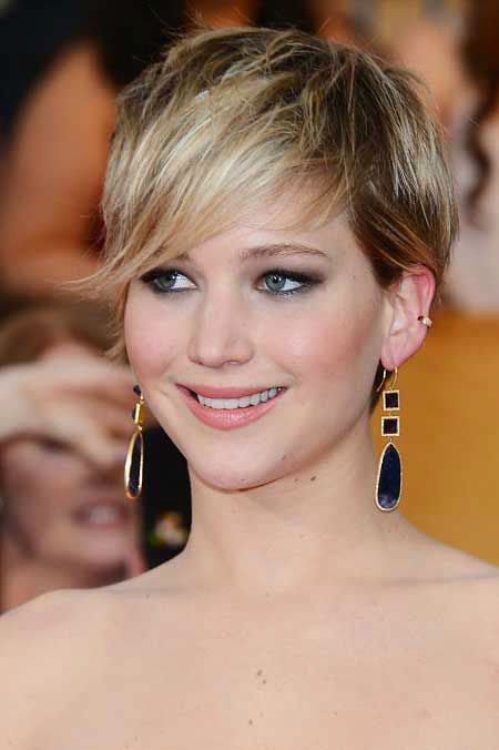 23 Nice And Easy Hairstyles For Short Hair Hairstyles