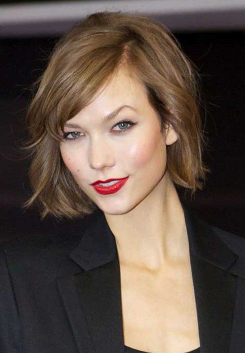 2015 Celebrity Short Hairstyles