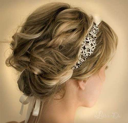 2016 Prom Updo Hairstyles