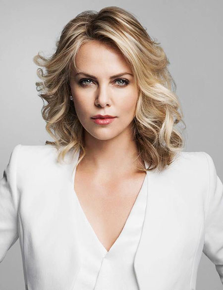 Short Classy Hairstyle Round Faces. Short Haircuts 2016