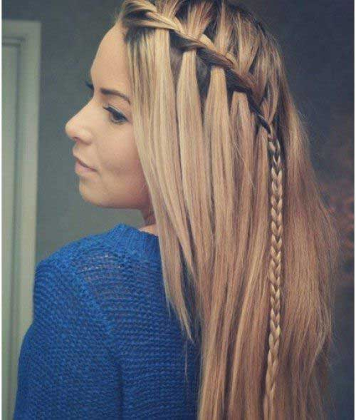 Hairdos for Straight Hair-6