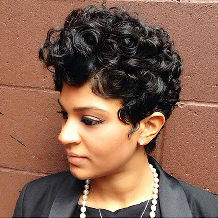 2016 Short Natural Hairstyles - 8