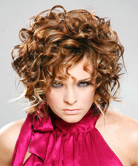 Balayage Short Hair - 8
