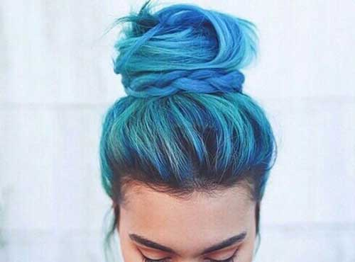 Big Bun Hairstyles-8