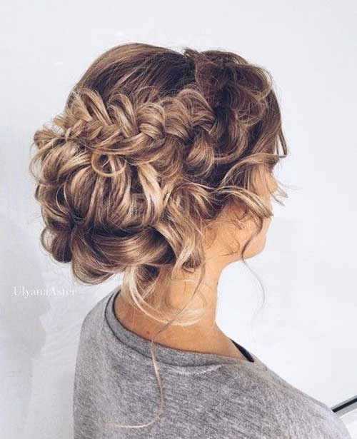 Big Bun Hairstyles-9
