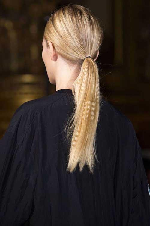 Best Beauty Hair Trends 2015