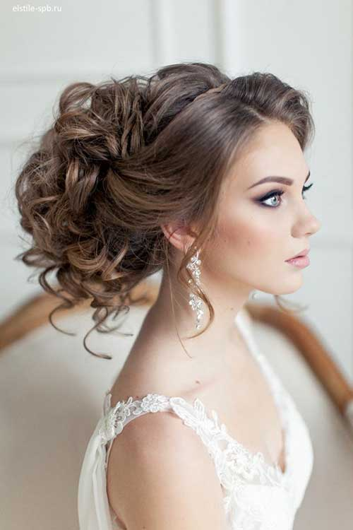 Wedding Hairstyles 2016