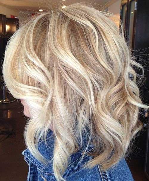 Blonde Hair 2015-2016