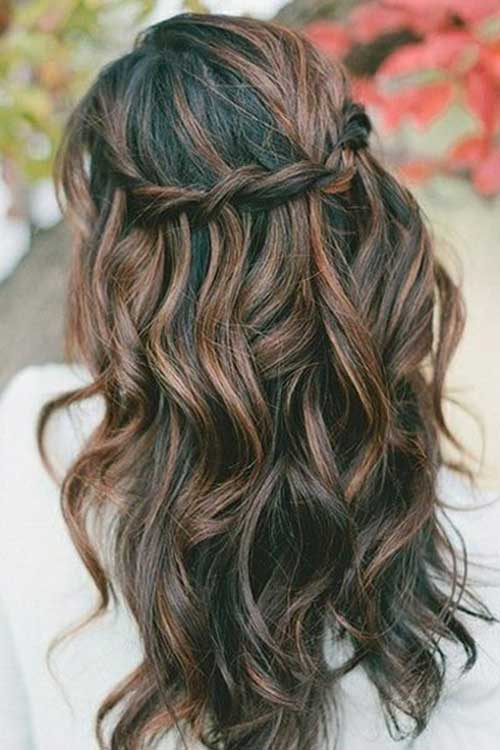 Bridesmaid Hair Ideas 2016