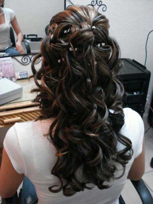 Best Chic Party Hairstyles