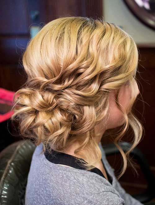 25 Best Hair Updos 2015 2016 Hairstyles And Haircuts