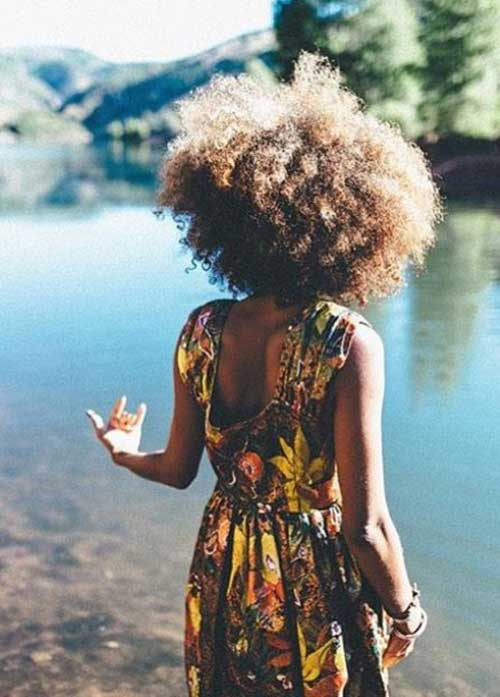 30 Best Afro Hair Styles Hairstyles And Haircuts