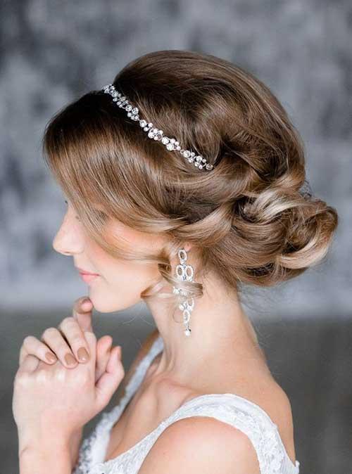 Best Elegant Updo Hairstyles