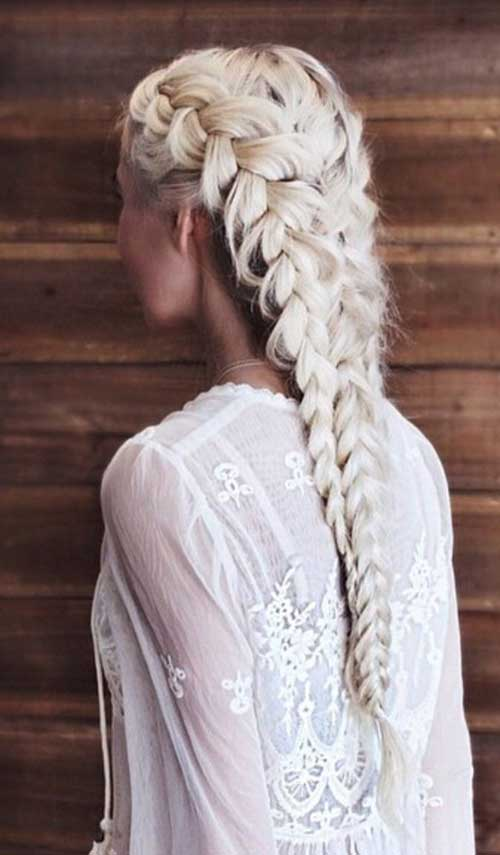 Fairytale Braid 2016