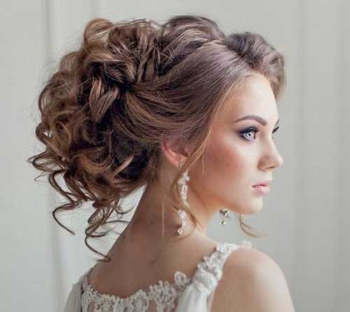 Gorgeous Long Wedding Hairstyles 2016