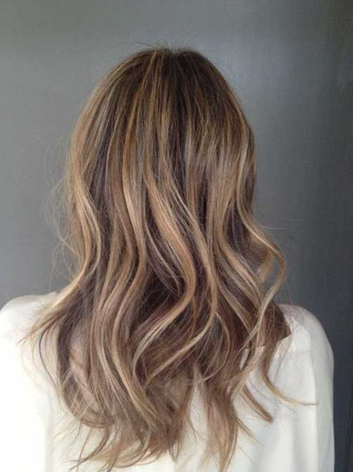 Blonde Hair Color Ideas for Brunettes
