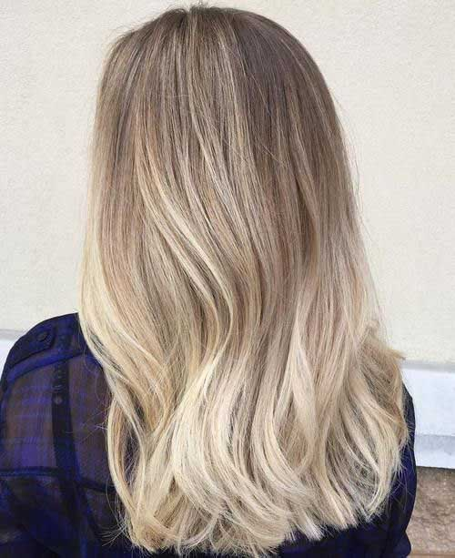 Must-See Hair Color Ideas