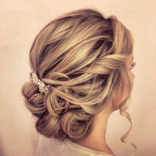 Best Hair Updos 2015