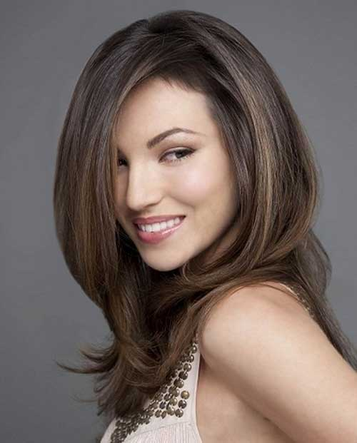 Best Haircuts for Long Hair 2015