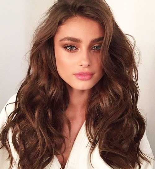 Best Hairstyles with Wavy Hair