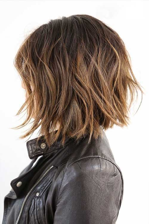 Bob Hairstyles Trends 2015