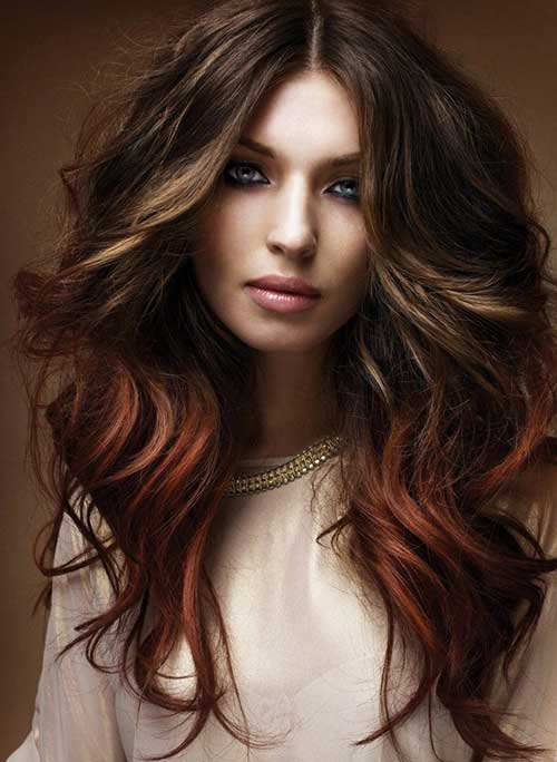 Best Hairstyles Trends 2016