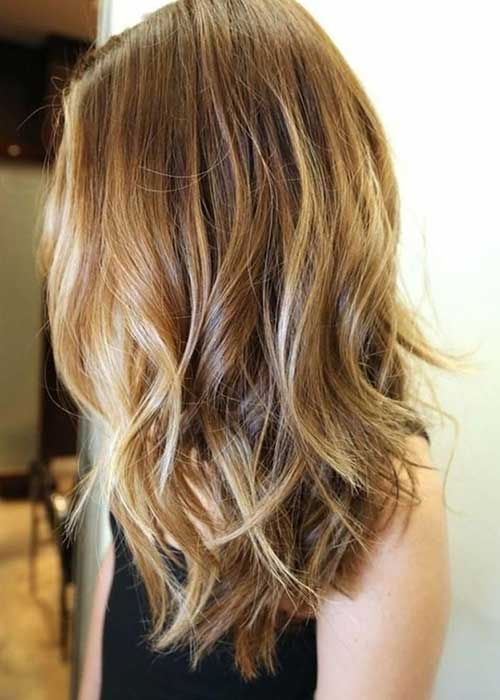 Latest Haircut Trends 2015-2016