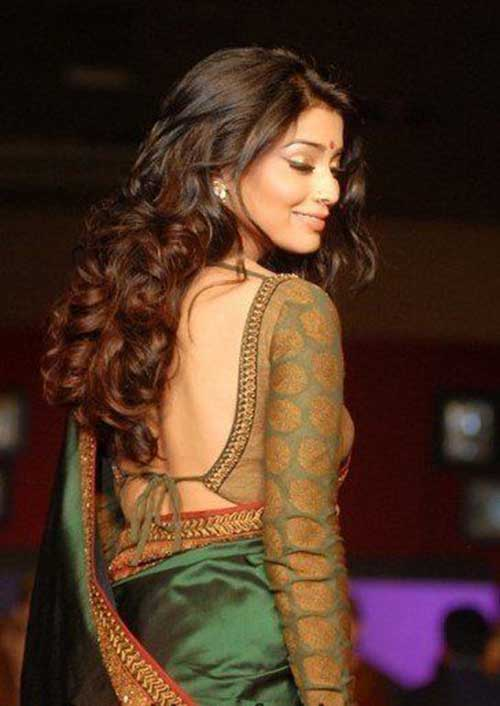 Latest Stylish Hairstyles In India