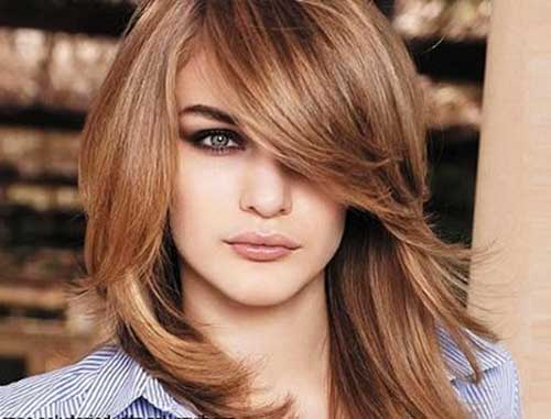 Best Lob Haircut Long Faces