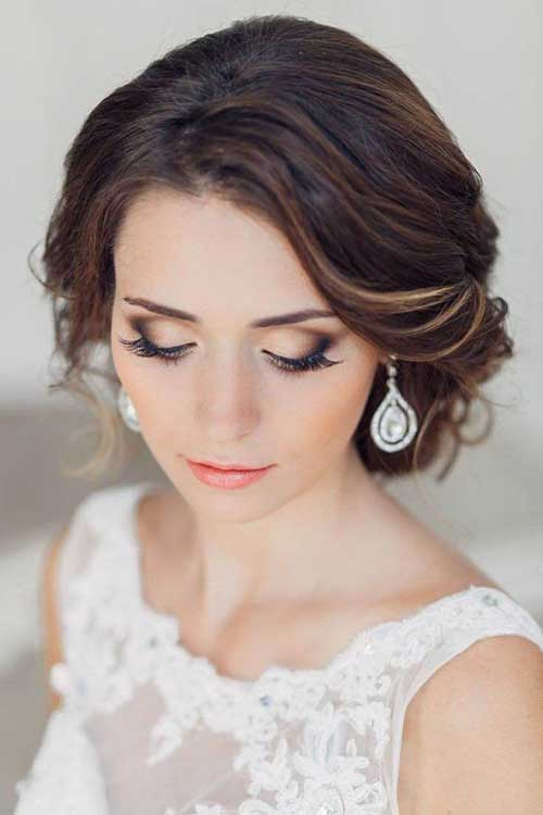 Best Long Hair for Wedding
