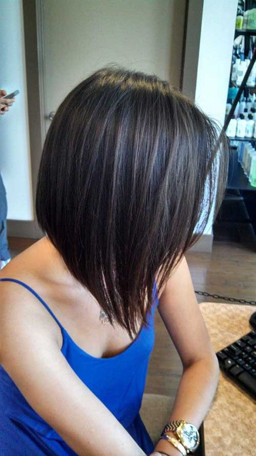 Best Medium Bob Hairstyles 2015