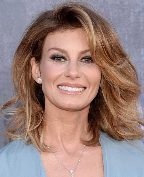 Best Modern Hairstyles for Women Over 40 2015