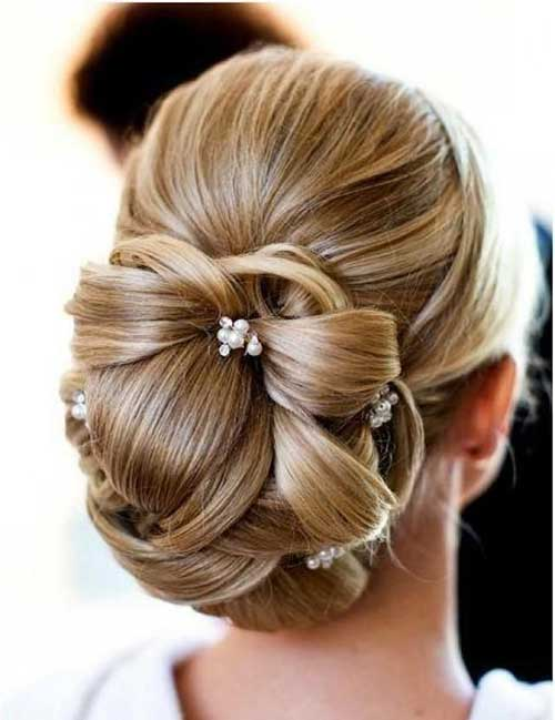 Best Pictures of Wedding Hairstyle