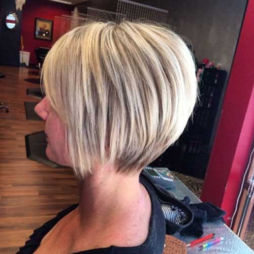 Outstanding Short Bob Haircuts for a New Style