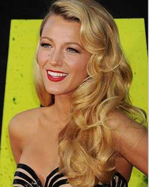 Best Vintage Hairstyles for Long Hair