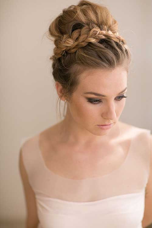 Best Wedding Hairstyles 2016