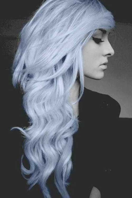 20 New Gray Curly Hair Hairstyles And Haircuts Lovely