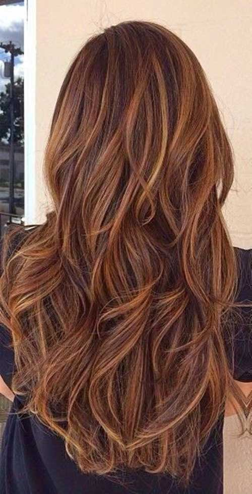 Long Hair Hairstyles-12